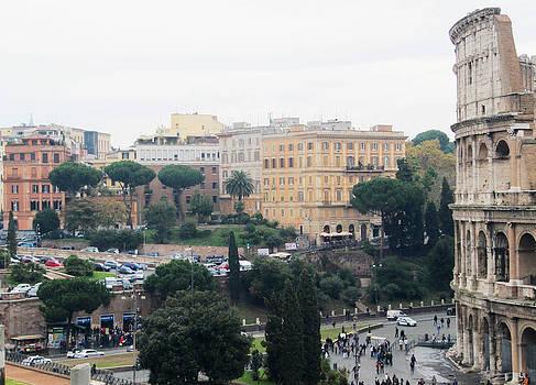 My Roma by Armine Nersisyan
