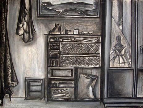 My Room by Nital Dabhade