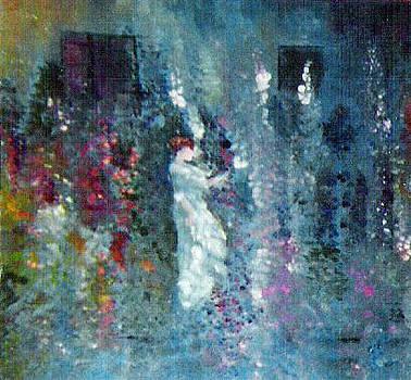 Shan Ungar - My Secret Garden
