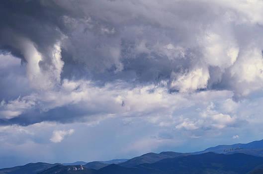Kae Cheatham - My Sky View