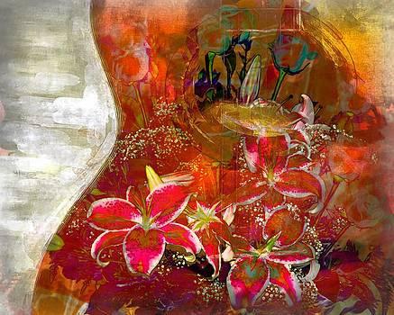 My Song by Athala Carole Bruckner