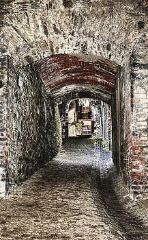 Thomas Schreiter - Mylau Castle