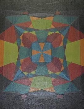 Myriad by Jetje Walachia