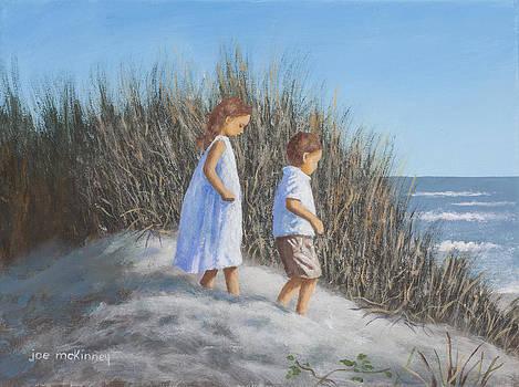 Myrtle Beach by Joe Mckinney
