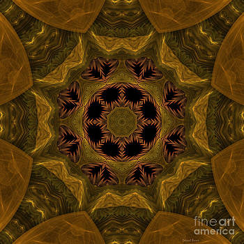 Deborah Benoit - Mysterious Kaleidoscope