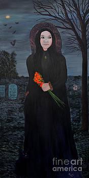 Mystery by Myrna Walsh