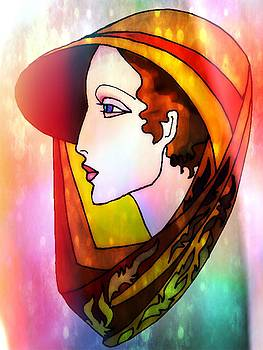 Daryl Macintyre - Mystery Woman