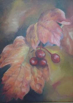 Mystic Fall by Charme Curtin