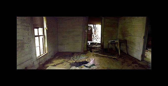 Richard Erickson - Mystic Room