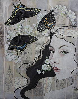 Mystic by Sheri Howe