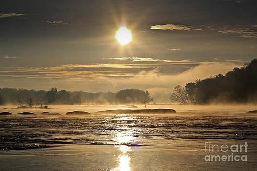 Mystic Shores by Everett Houser