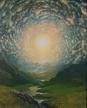 Mystic Valley by Karma Moffett