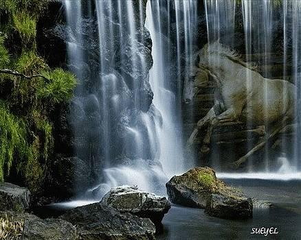 Mystique Falls by Sueyel Grace