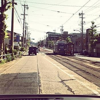 Dick train by Yoshikazu Yamaguchi