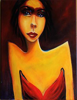 Nancy by Hope Mastroianni