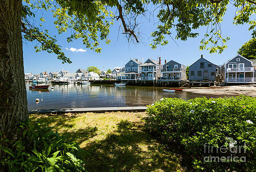Michelle Constantine - Nantucket Homes By the Sea