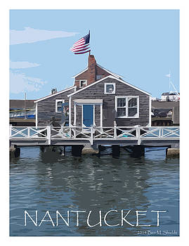 Nantucket Style by Ben Shields
