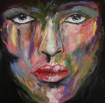 Naomi by Birgit Schnapp