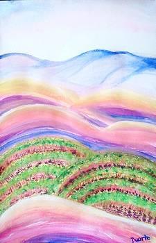 Napa Valley by Carol Duarte