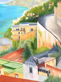 Naples by Joanne Killian