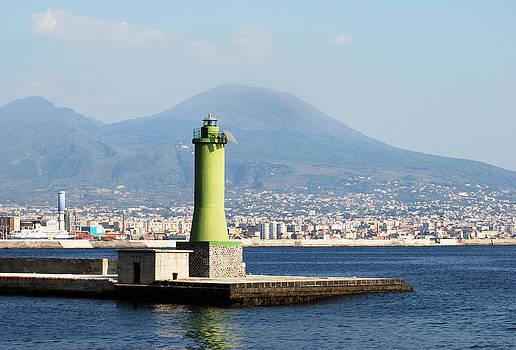 Ramunas Bruzas - Naples Lighthouse