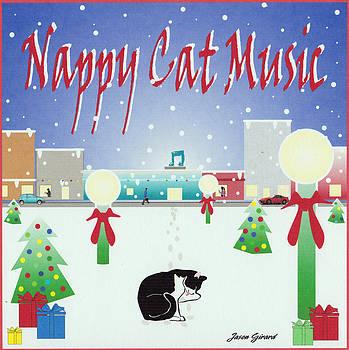 Jason Girard - Nappy Cat Music