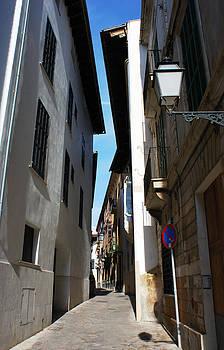 Ramunas Bruzas - Narrow Streets