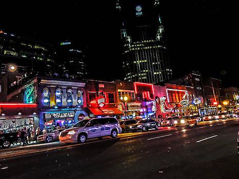 Nashville by Jessica Stiles