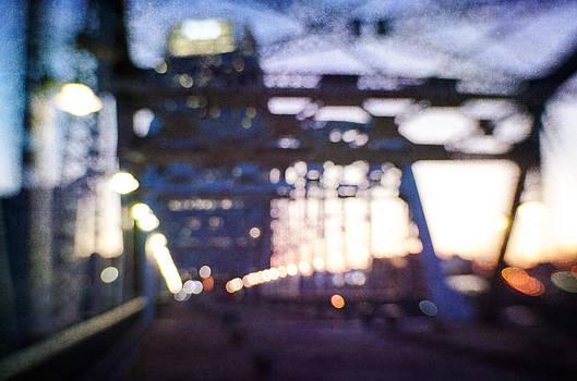 David Morel - Nashville Skyline II