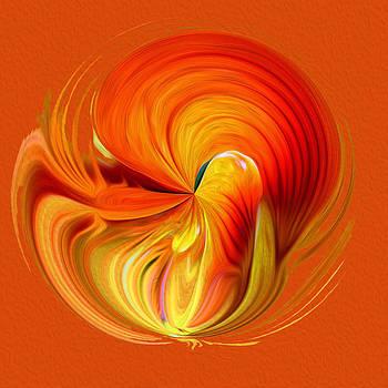 Nastersham Orb by Rod Stroh