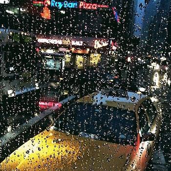 Nasty Nemo.  #nyc #newyorkcity by Jerry Ng