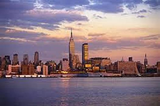 Nathan Carr Fullerton - New York USA by Nathan Carr Fullerton Art Nathan Carr Fullerton USA