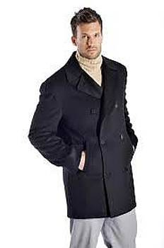Nathan Carr Fullerton - Winter Dress For Men by Nathan Carr Fullerton Art Nathan Carr Fullerton USA