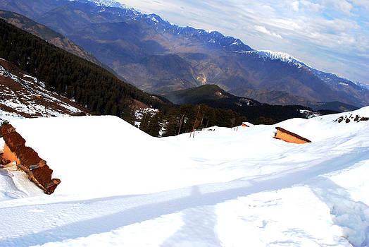 Nathatop- Jammu And Kashmir- Viator's Agonism by Vijinder Singh