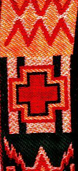 Anne-Elizabeth Whiteway - Native American Geometrics