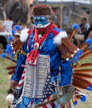 Native Americana  by Gerald Adams