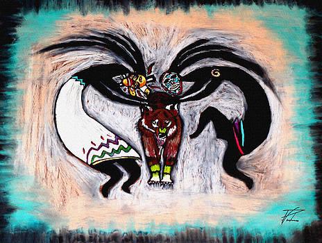 Ayasha Loya - Native Growl