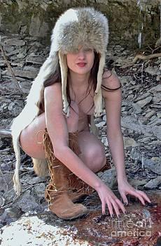 Butch Phillips - Native Lady