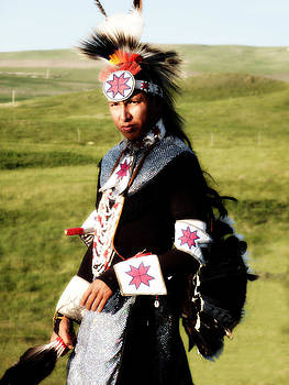 Terry Eve Tanner - Native Pride