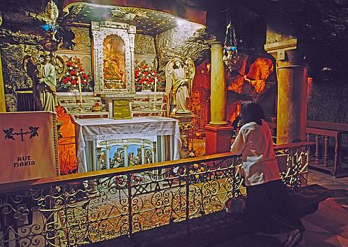 Dennis Cox - Nativity church