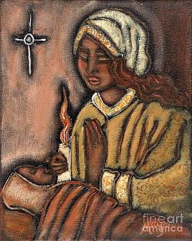 Nativity by Maya Telford