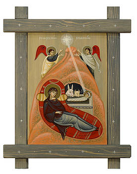 Phil Davydov and Olga  Shalamova - Nativity of Christ