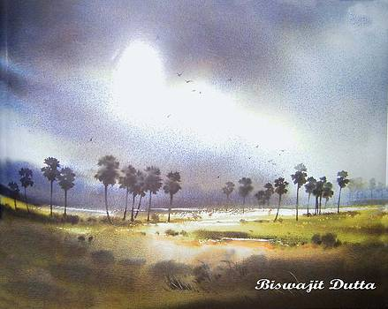 Natural Beauty by Biswajit Dutta