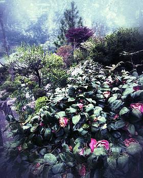 Secret Garden by Yen