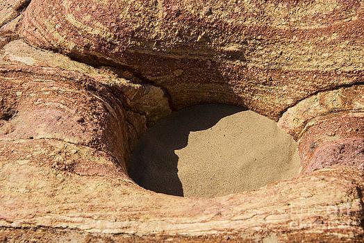 Bob Phillips - Natural Sandbox
