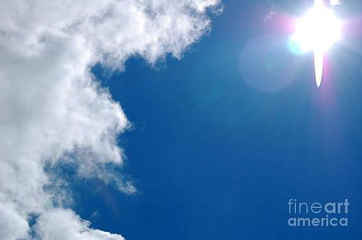 Linda Rae Cuthbertson - Natural Sunburst