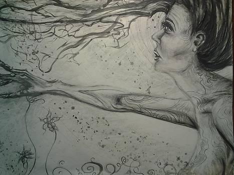 Nature Anthropomorphic by Cristina Alexander