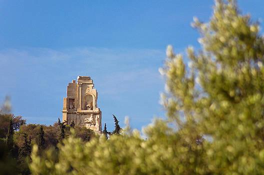 Sentio Photography - Nature Greece Athens 01