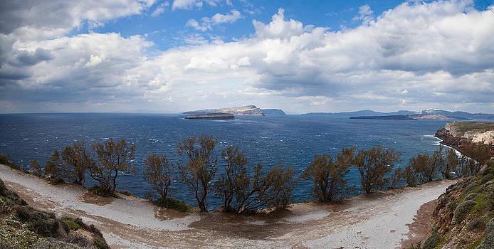 Sentio Photography - Nature Greece Santorini 03