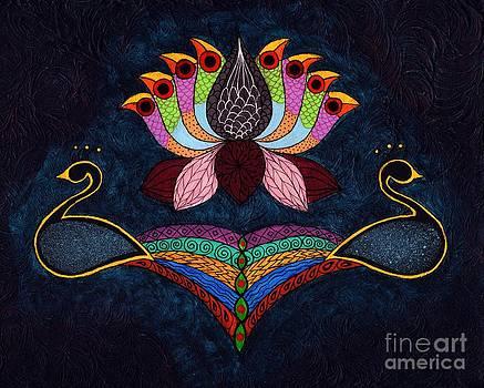 Nature Mantra by Anusha Mishra
